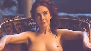 Impassioned Game of Thrones nude scenes with Daenerys and all the other sluts